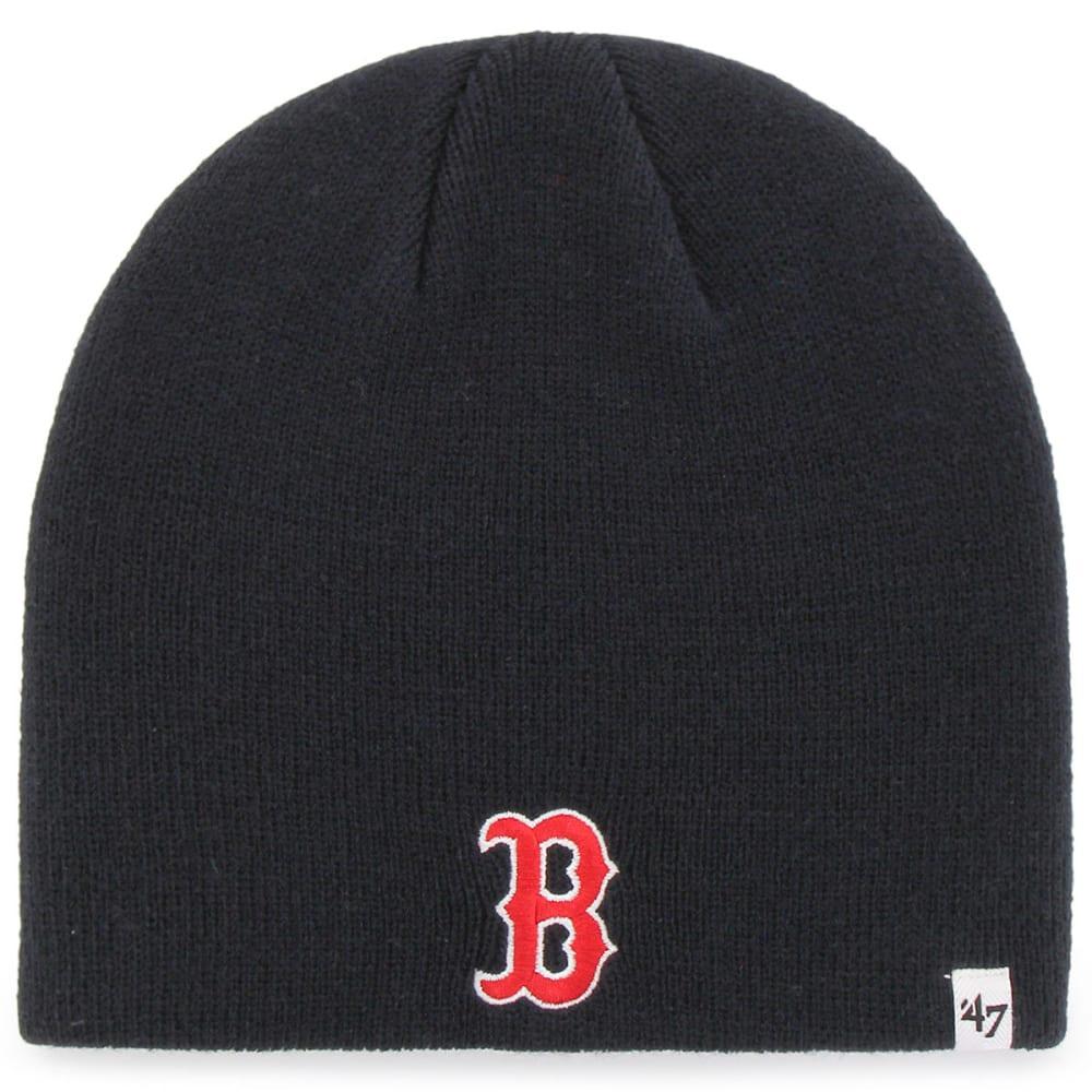 BOSTON RED SOX Beanie - NAVY