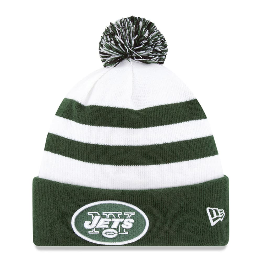 NFL New York Jets On Field Sport Knit - ASSORTED