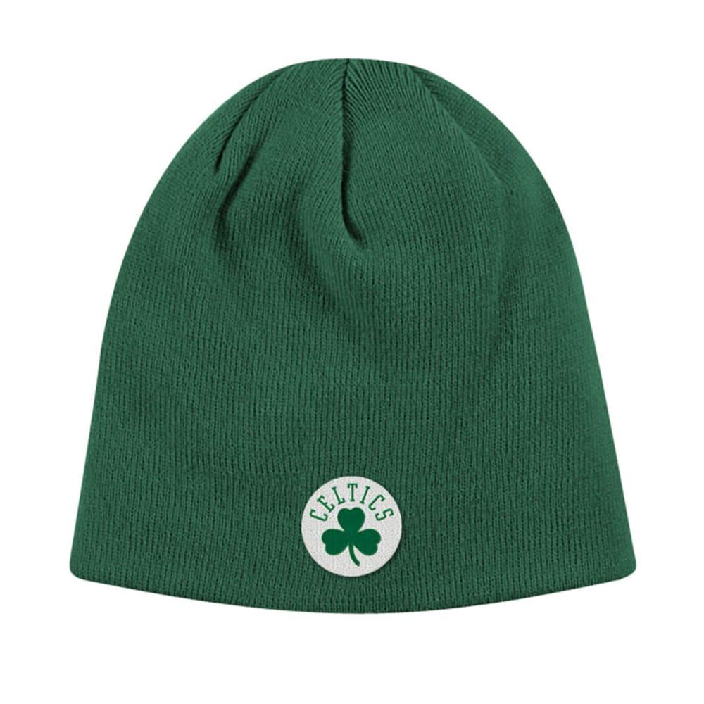 BOSTON CELTICS Green Basic Beanie - GREEN