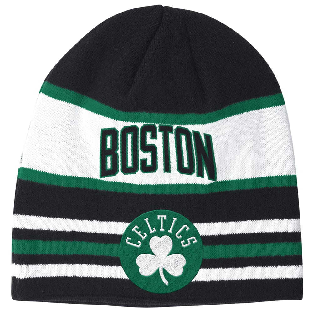 BOSTON CELTICS Men's Team Nation Beanie - CELTICS