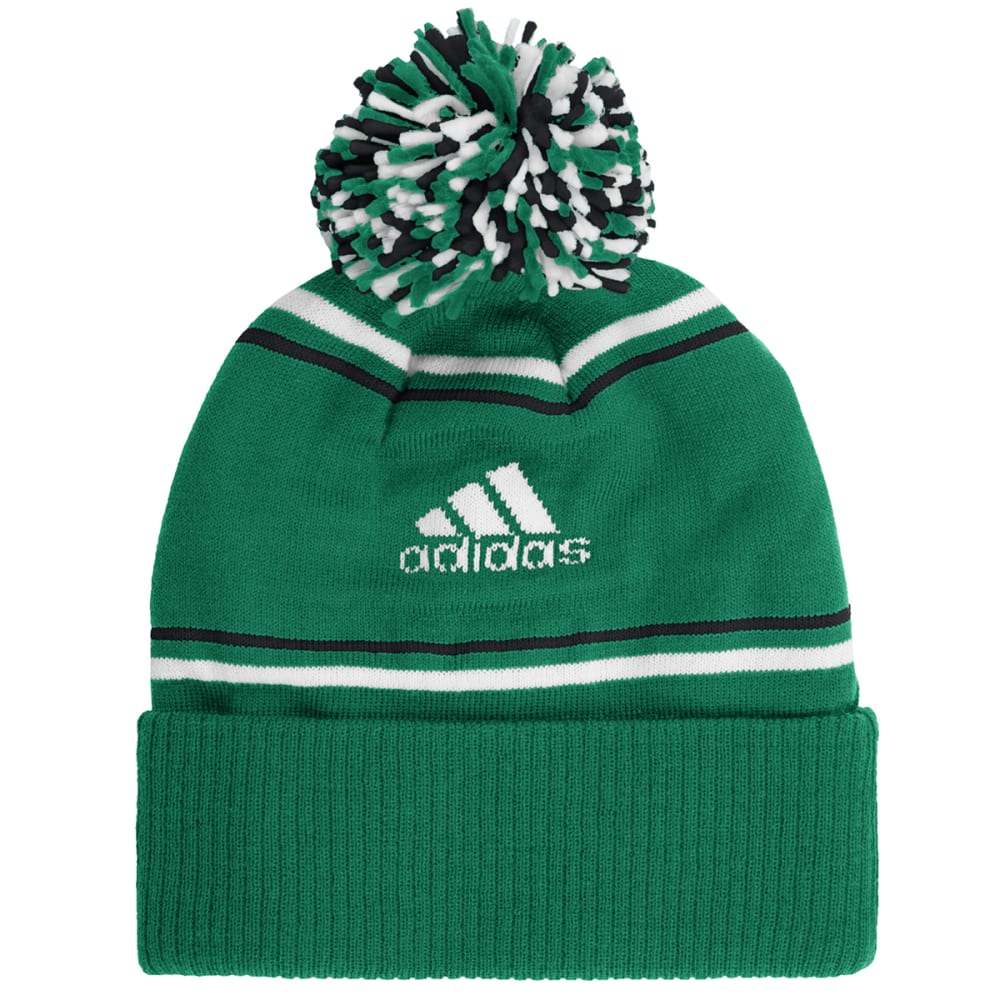 BOSTON CELTICS Men's Energy Stripe Knit Hat - CELTICS