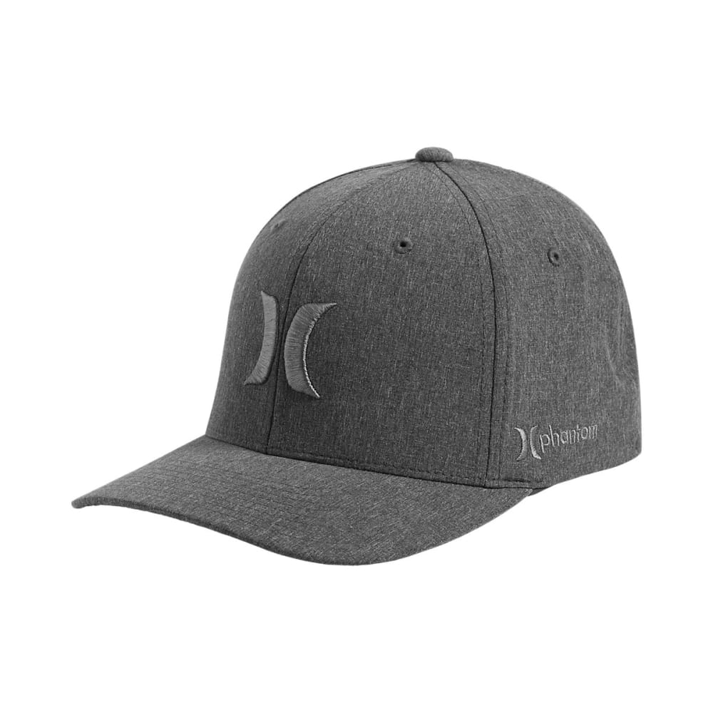 HURLEY Men's Phantom Boardwalk Hat - DARK GREY-00C