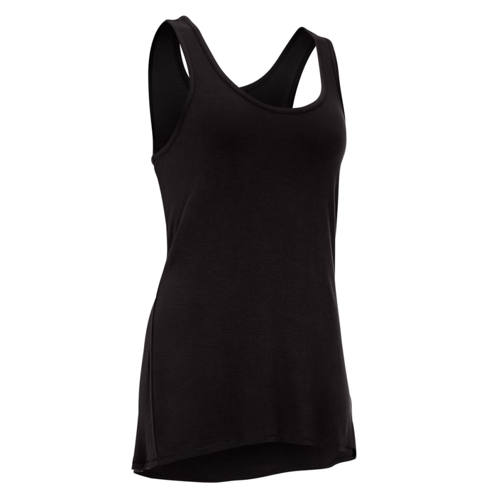 Ems(R) Women's Journey Sweep Tank - Black, M
