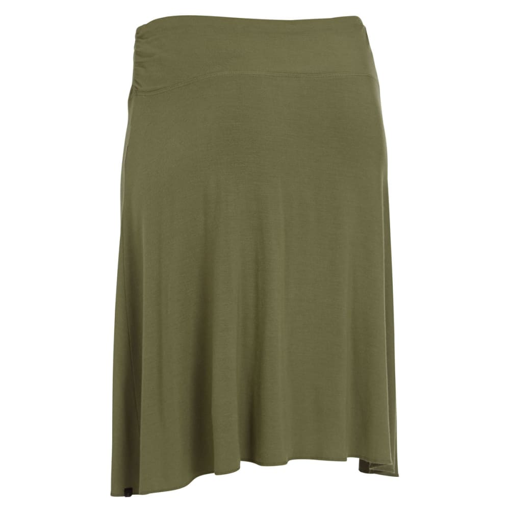 EMS® Women's Journey Highland Skirt - FOUR LEAF CLOVER