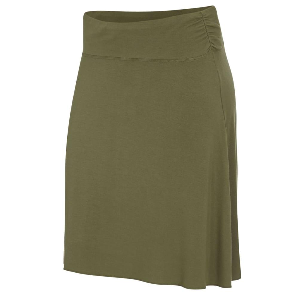 EMS® Women's Journey Highland Skirt - FOUR LEAF CLOVER