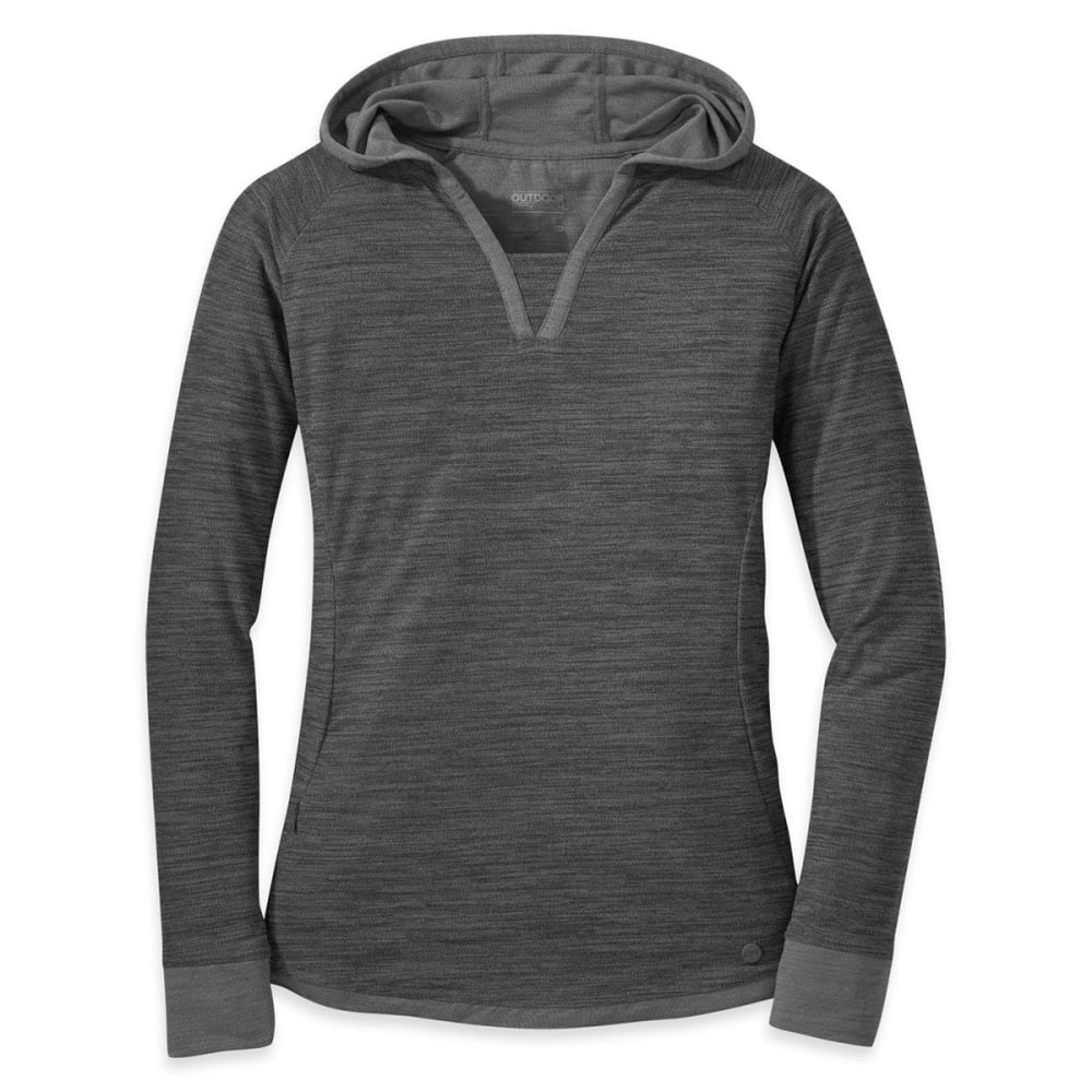 OUTDOOR RESEARCH Women's Zenga Hoody™ - CHARCOAL
