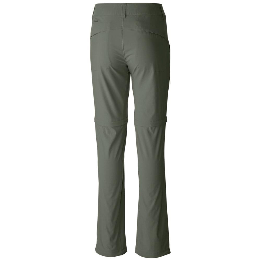COLUMBIA Women's Saturday Trail II Convertible Pants - CYPRESS