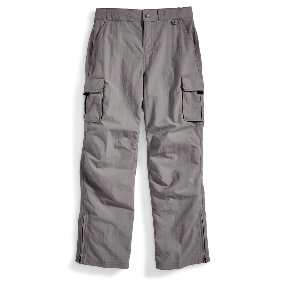 EMS Boy's Camp Cargo Pants XS