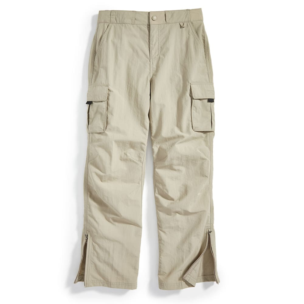 EMS® Boy's Camp Cargo Pants - FOSSIL