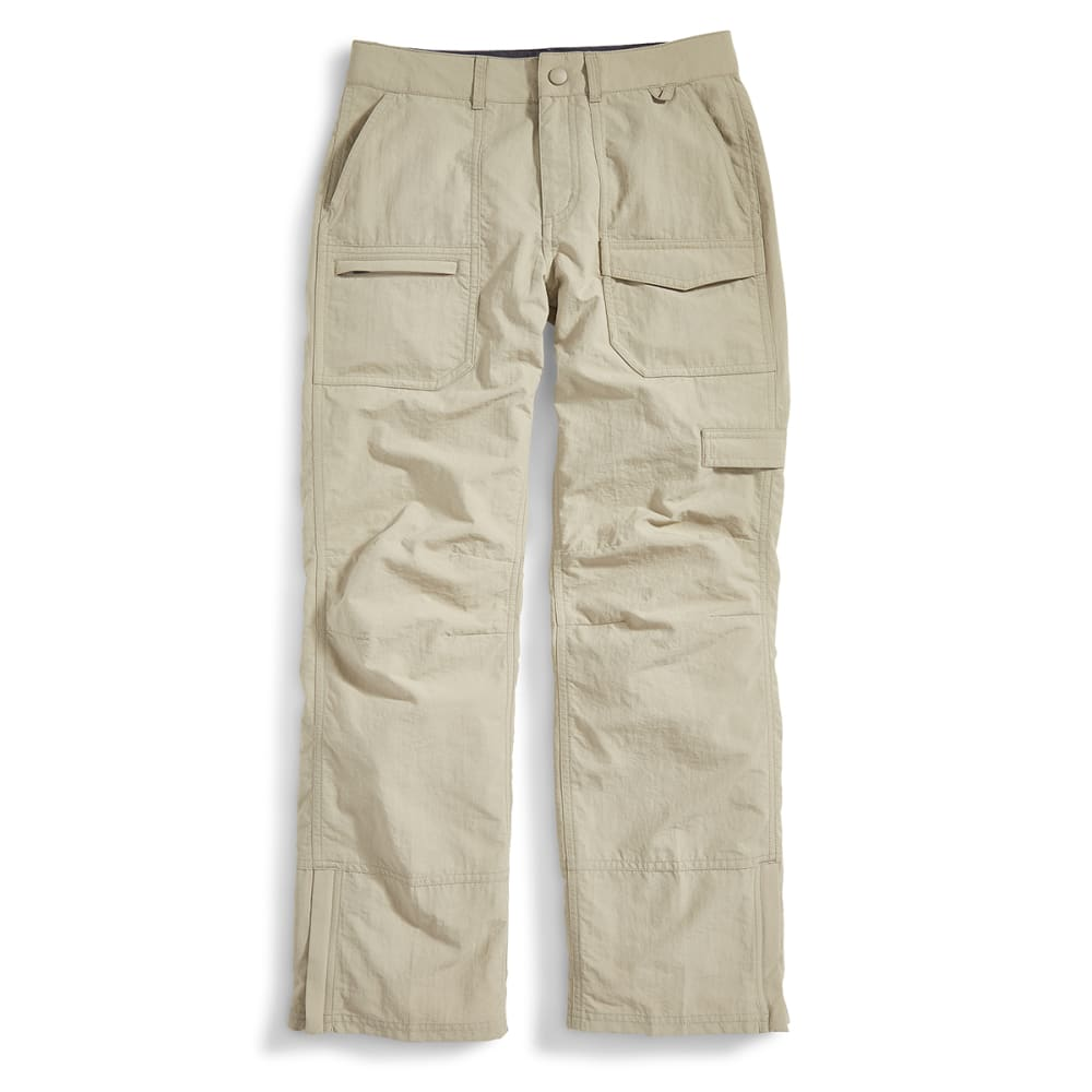 EMS Girl's Camp Cargo Pants L