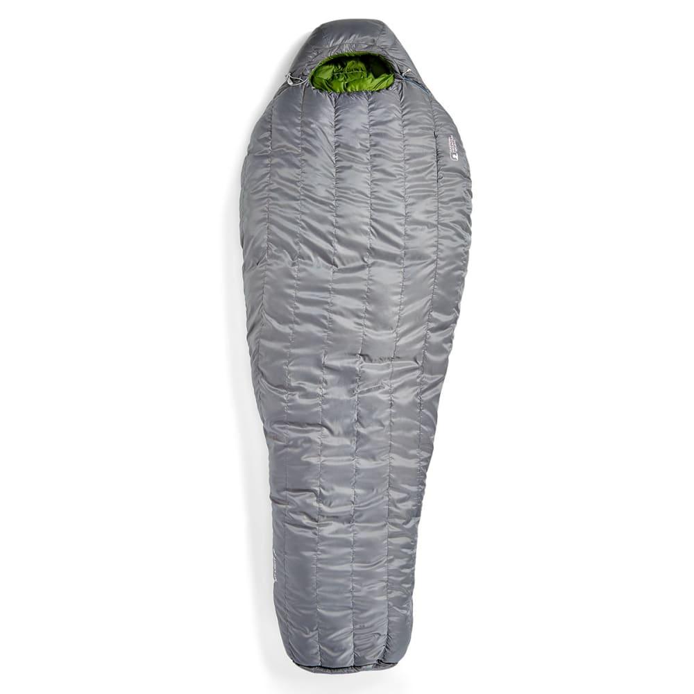EMS Mountain Light 20 Sleeping Bag, Regular LZIP