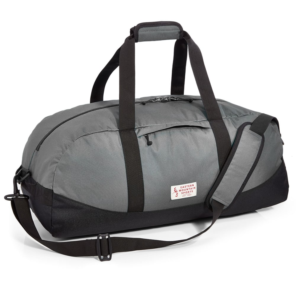 EMS® Camp Duffel, Medium - PEWTER