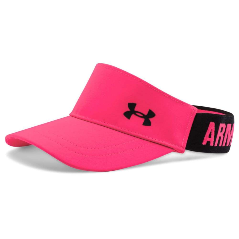 UNDER ARMOUR Women's Armour Visor - 962 HARMONY