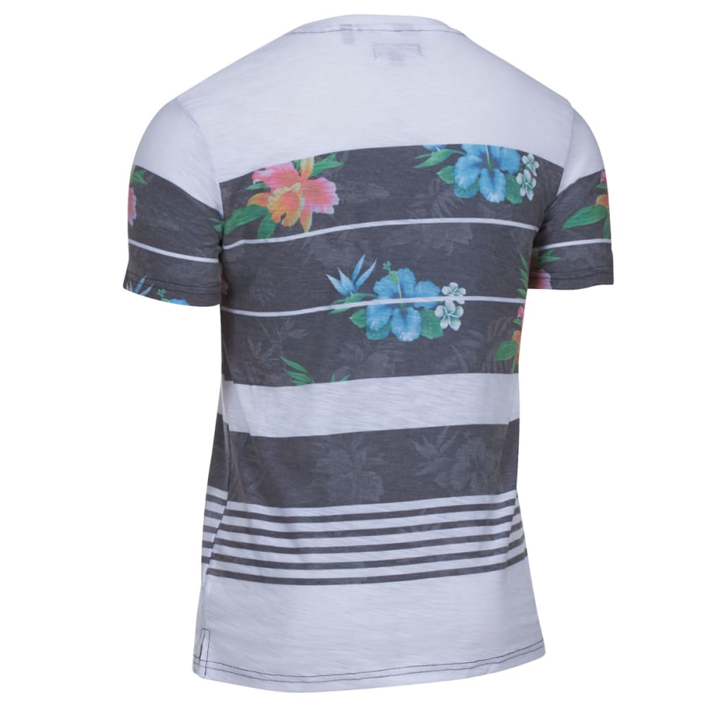 OCEAN CURRENT Men's Stereotype Tee - WHITE