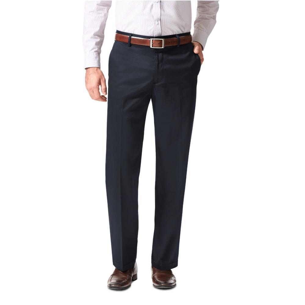 DOCKERS Men's Signature Stretch Straight-Leg Khakis 29/32