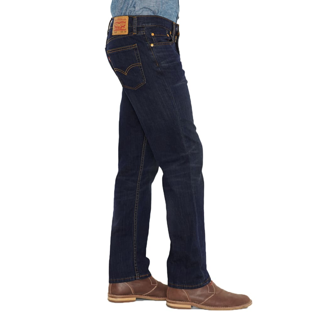 LEVI'S Men's 514™ Straight Jeans - COMPASS 0725