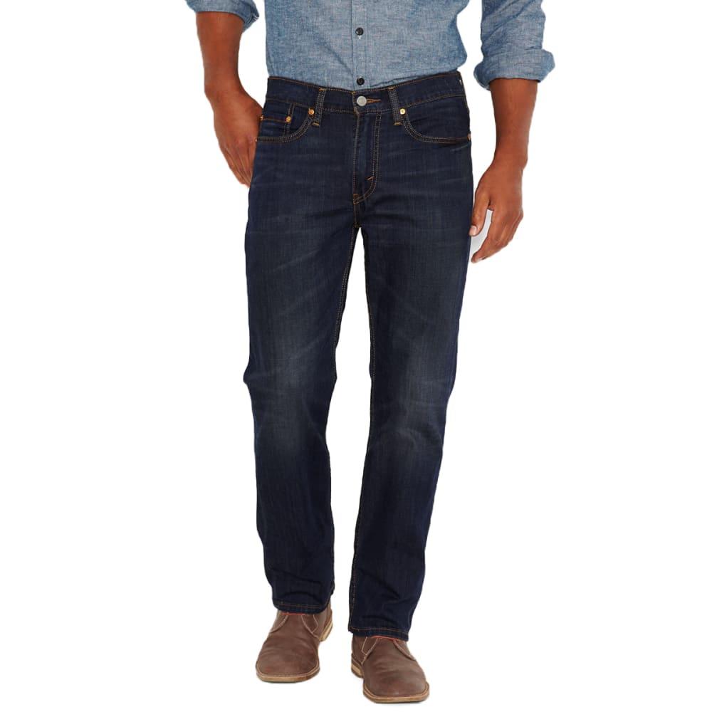 LEVI'S Men's 514™ Straight Jeans - COMPASS 0725