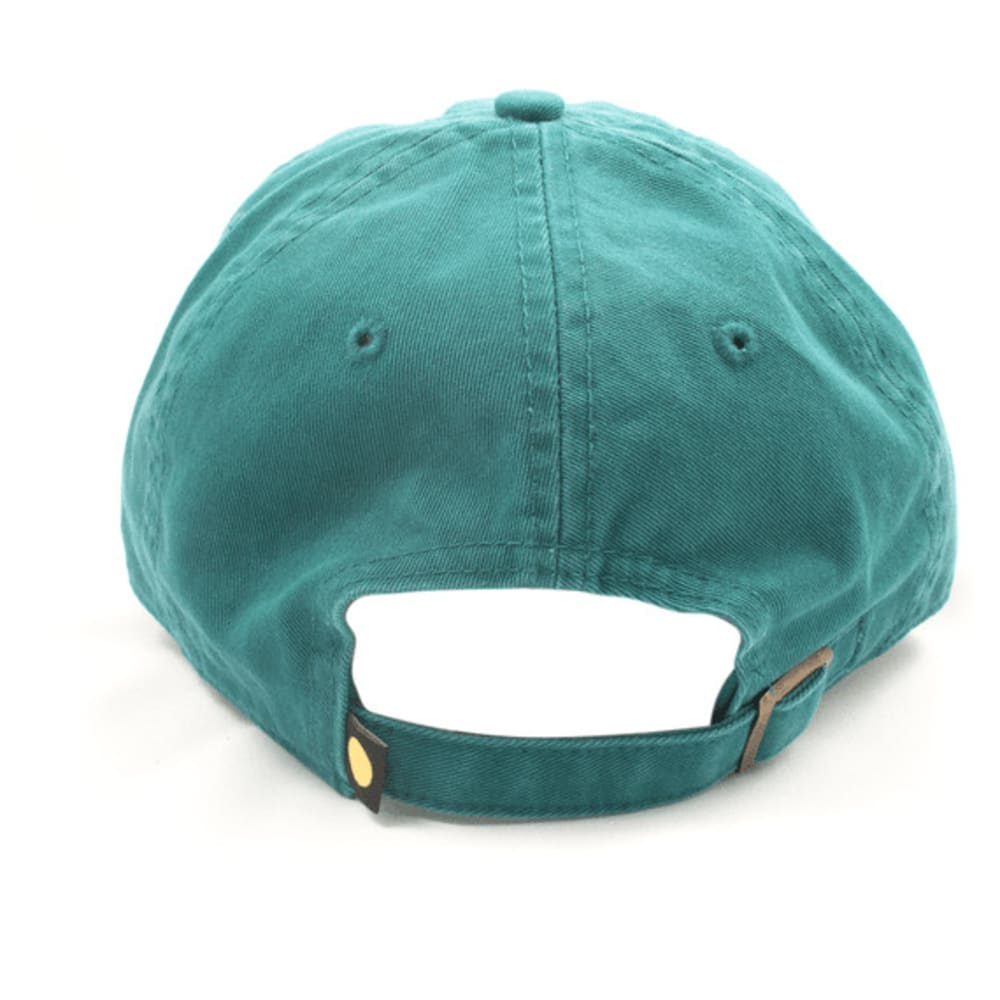LIFE IS GOOD Men's Classic Chill Cap - TEAL 44866