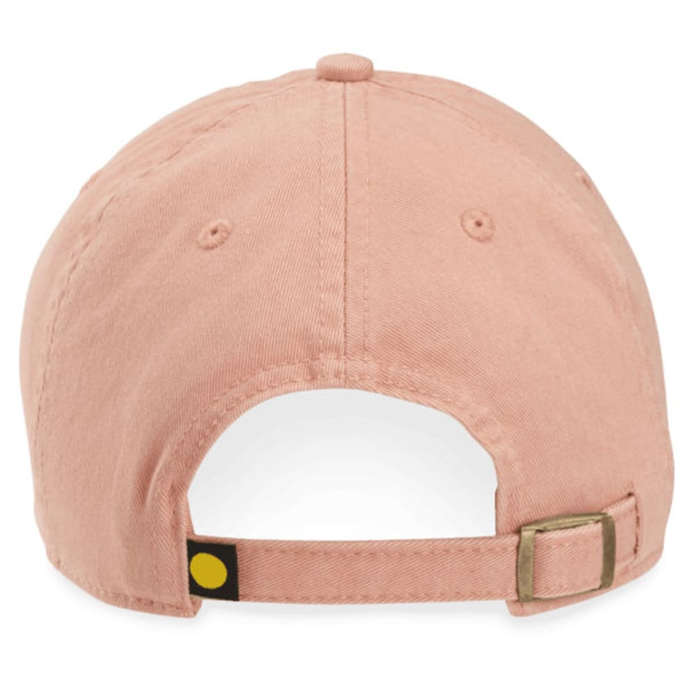LIFE IS GOOD Flip Flop Chill Cap - PEACH