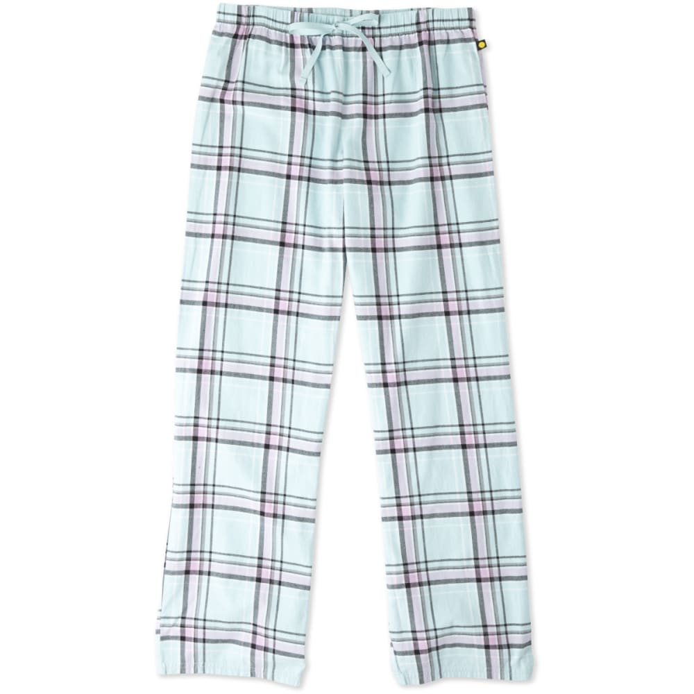 LIFE IS GOOD® Women's Plaid Sleep Pants - PLAID