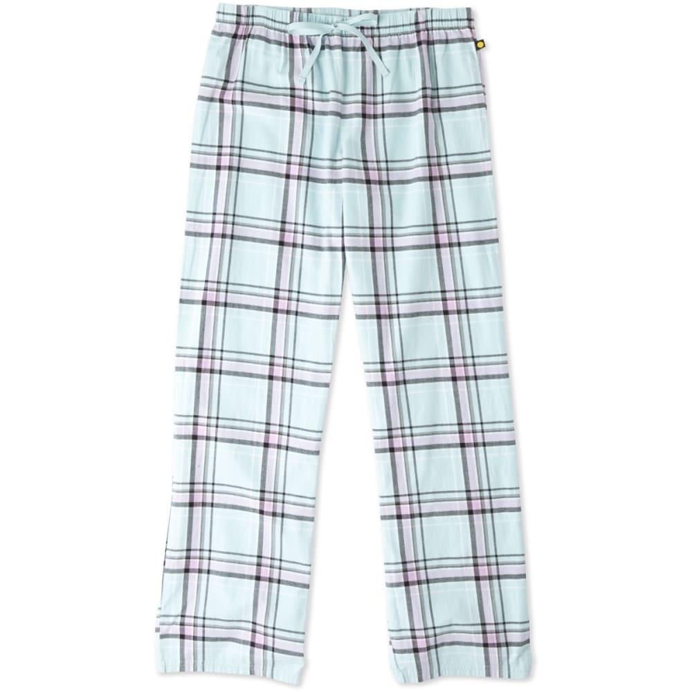 LIFE IS GOOD® Women's Plaid Sleep Pants - PLAID