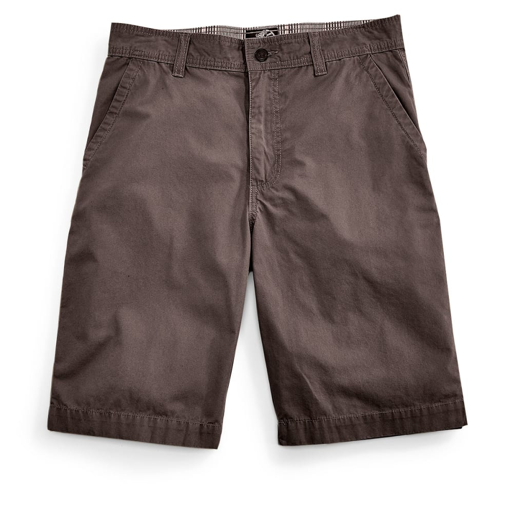 D55 Guys' Flat Front Shorts - ORCA