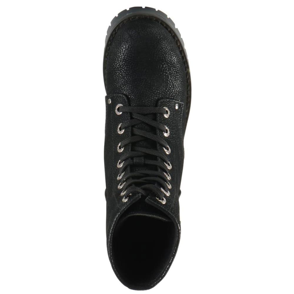 LUGZ Women's Tamar Boots - BLACK