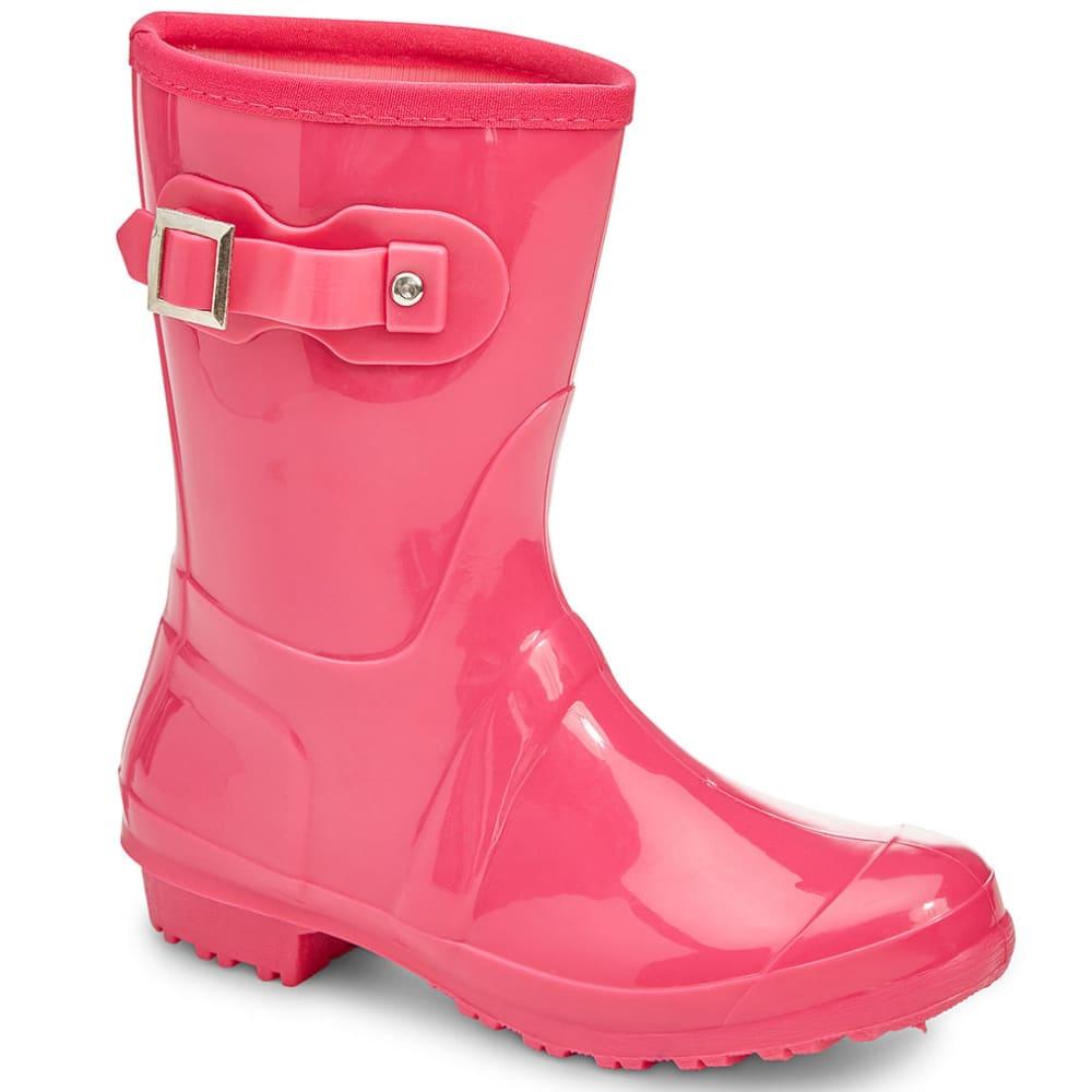 ITASCA Women's Rainy Lake Rain Boots - PINK