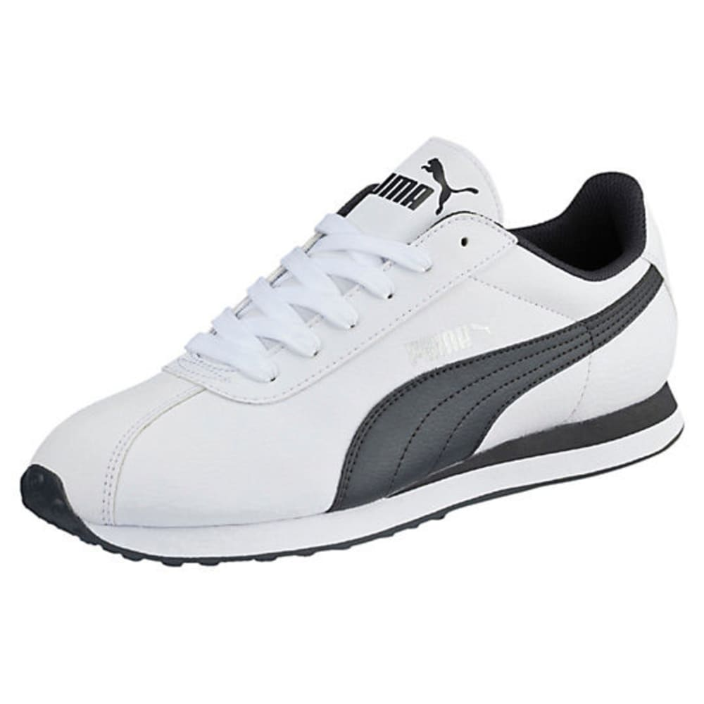 PUMA Men's Turin Sneakers - WHITE