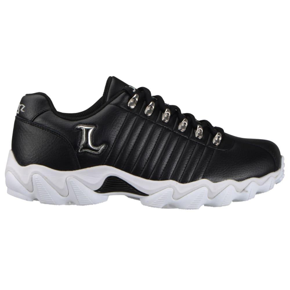 LUGZ Men's Fortitude Shoes - BLACK