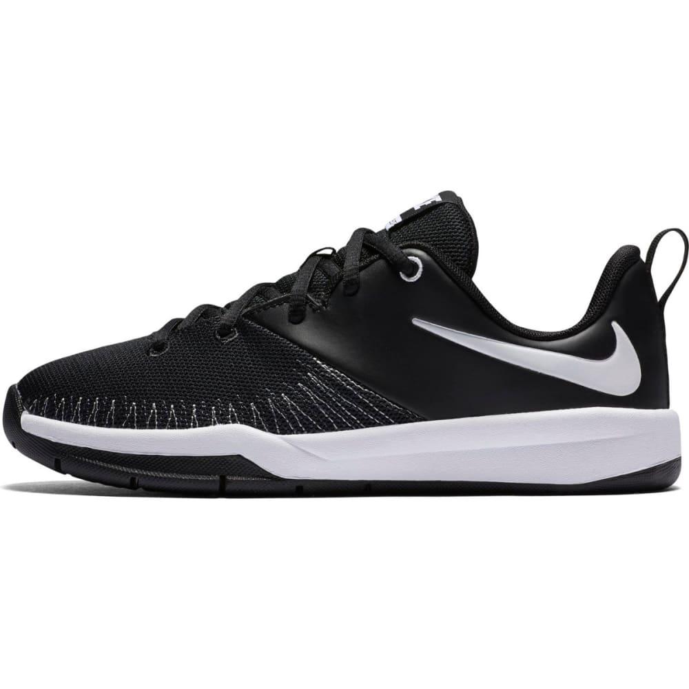 fc14eff4b52 NIKE Big Boys  Team Hustle D 7 Basketball Shoes