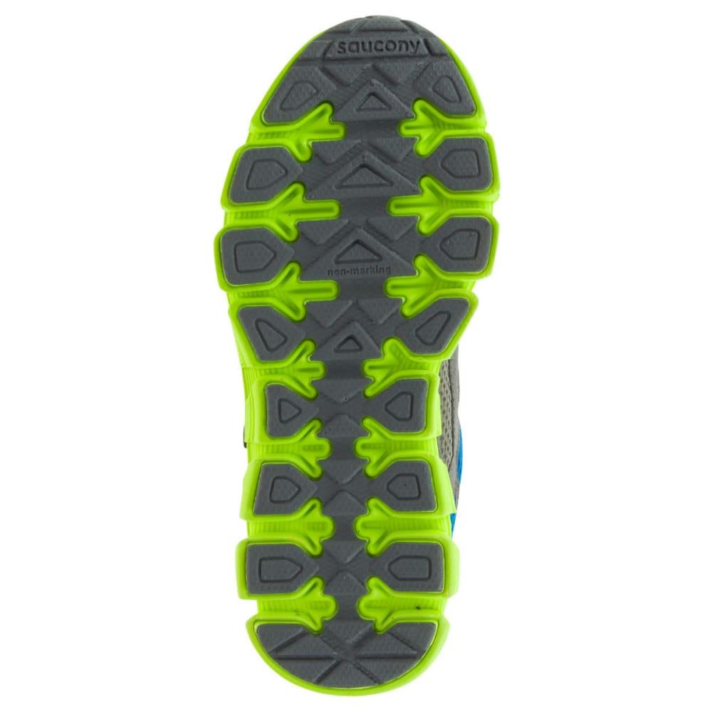 SAUCONY Boys' Kotaro 2 Running Shoes - GREY