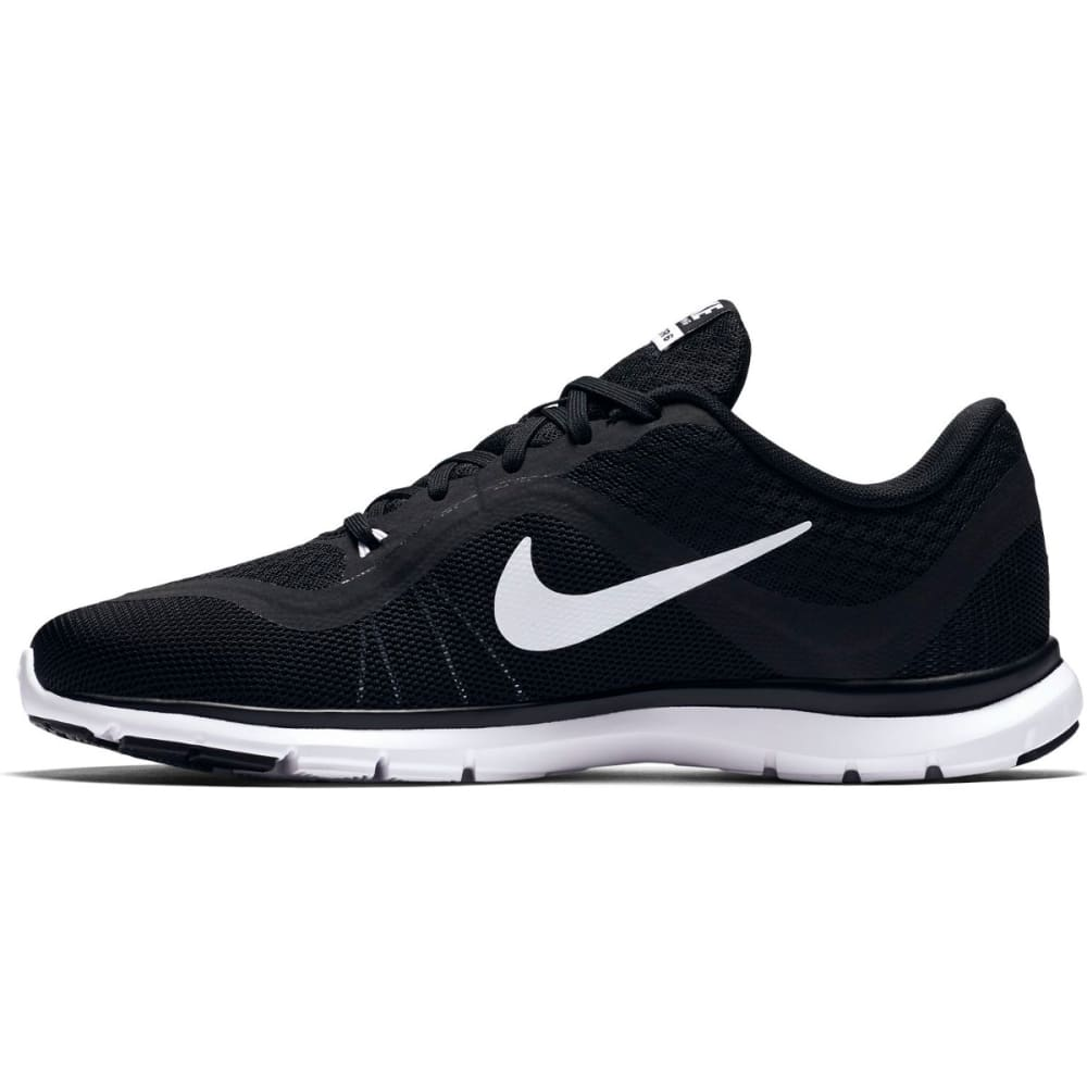 NIKE Women's Flex Trainer 6 Cross-Training Shoes 5