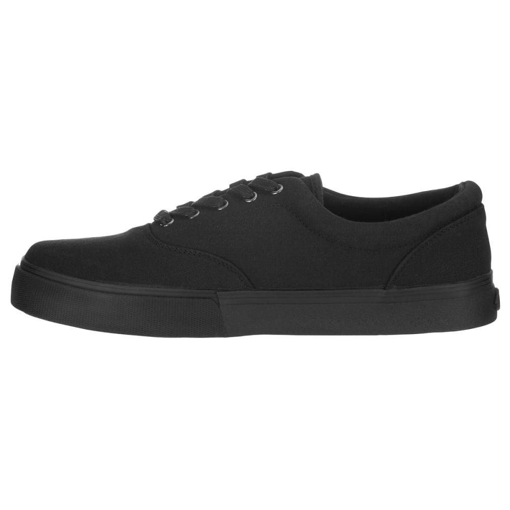 LUGZ Men's Vet Shoes - BLACK