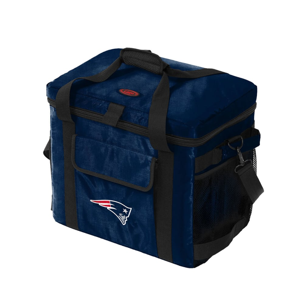 NEW ENGLAND PATRIOTS Glacier Cooler - ASSORTED