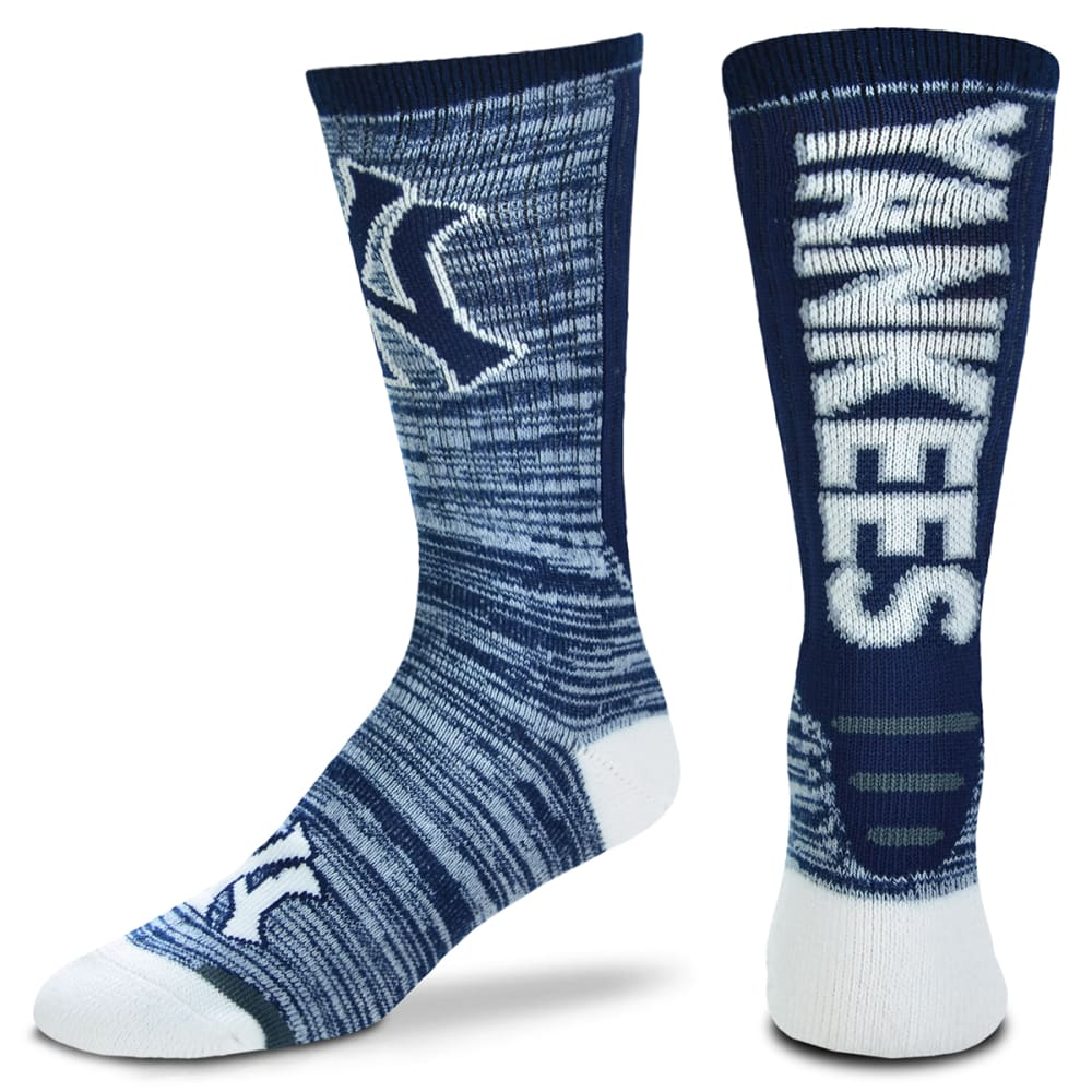 NEW YORK YANKEES Jump Key Socks - YANKEES