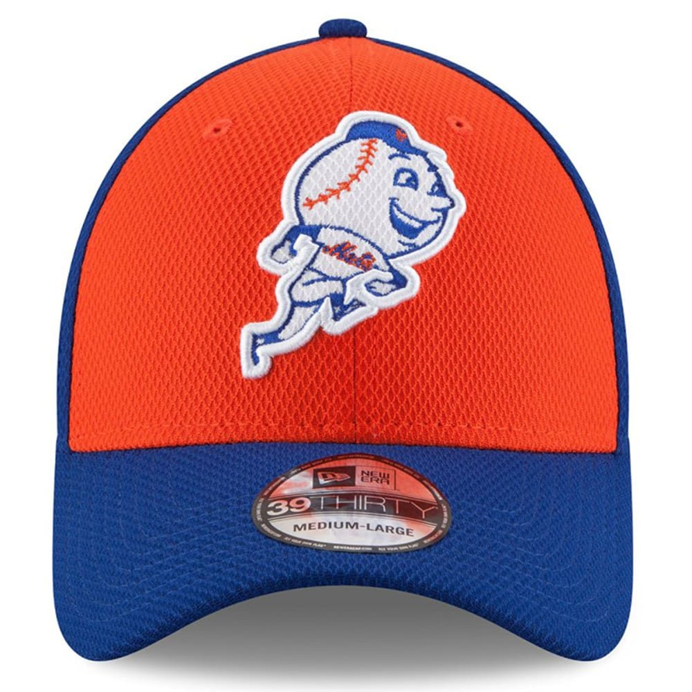 NEW YORK METS Diamond Era 39Thirty Flexfit Hat - ASSORTED