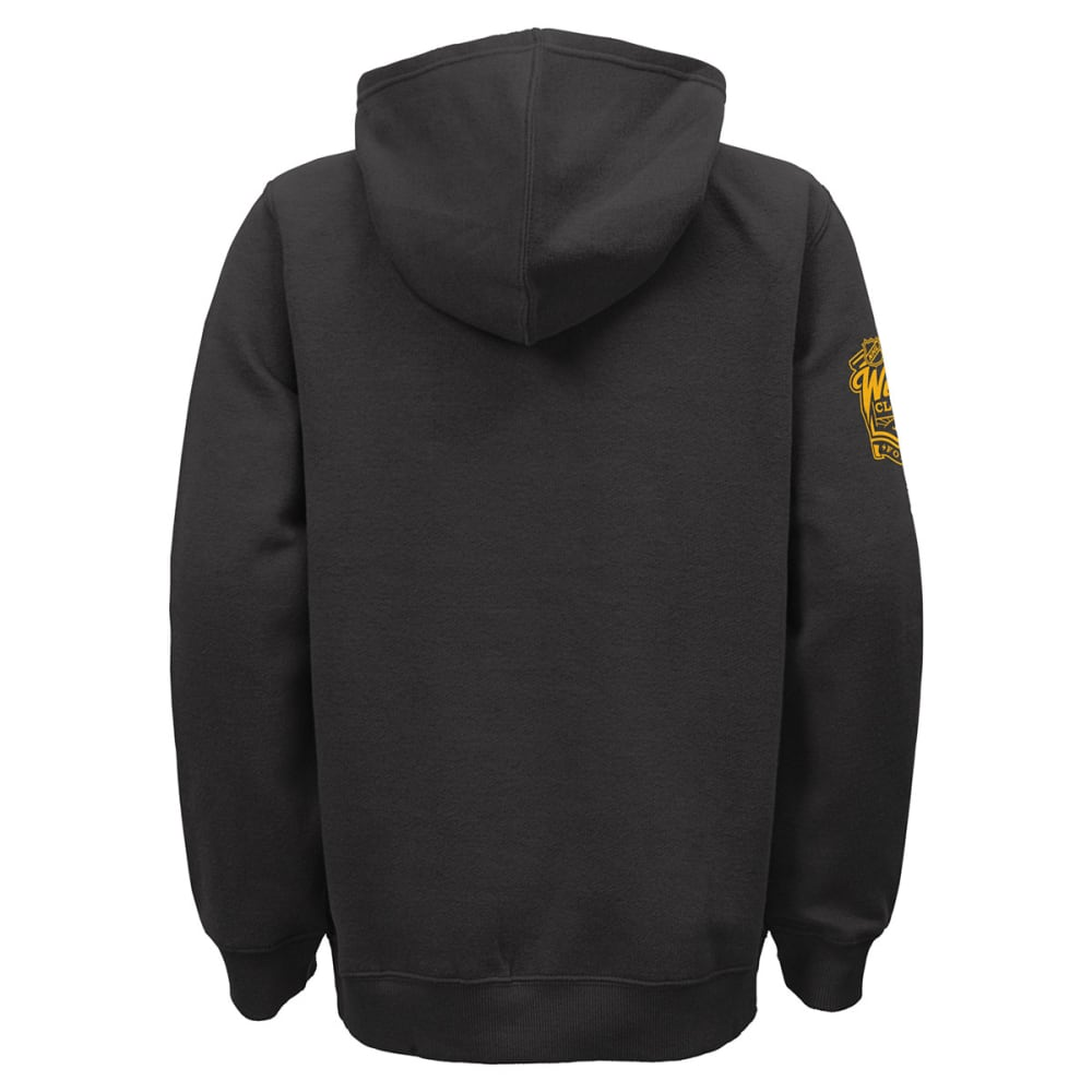 BOSTON BRUINS Kids' 2016 Winter Classic Hoodie - BLACK