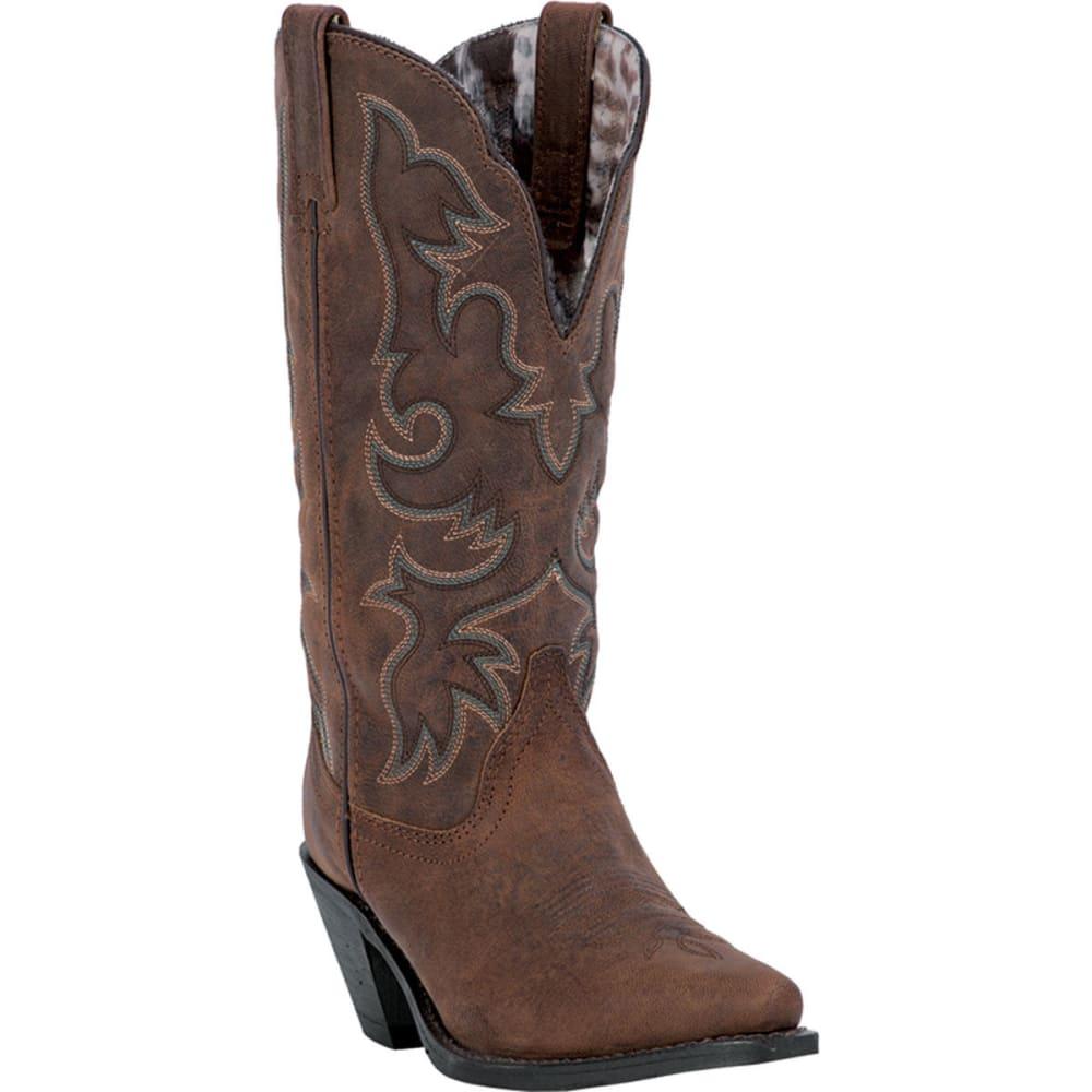 LAREDO Women's Access Boots - TAN