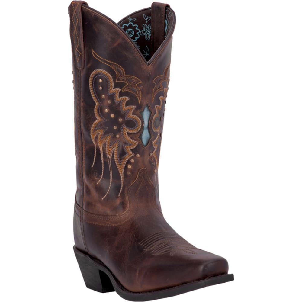 LAREDO Women's Cora Boots - BRANDY