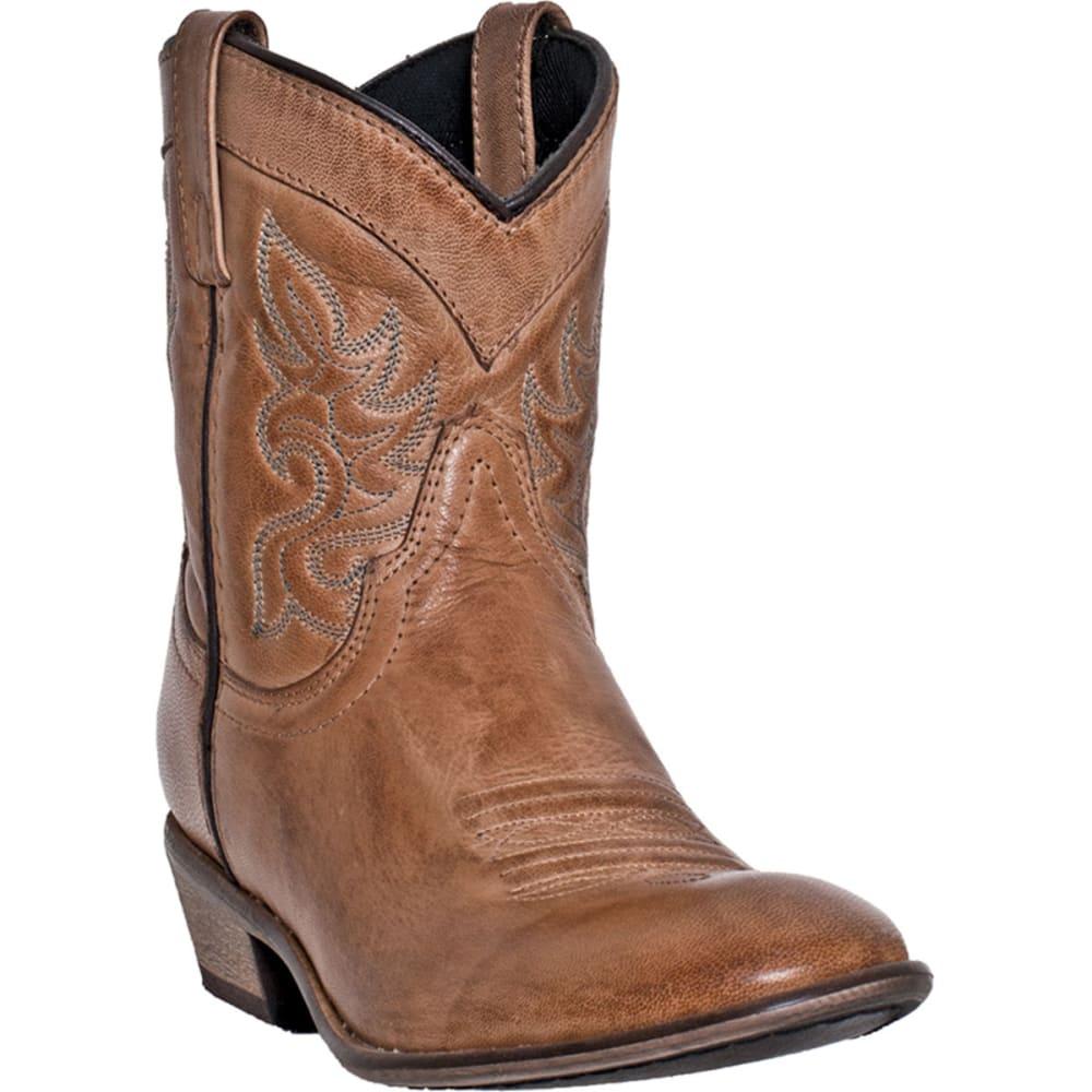 Dingo Women's Willie Boots - Brown, 6