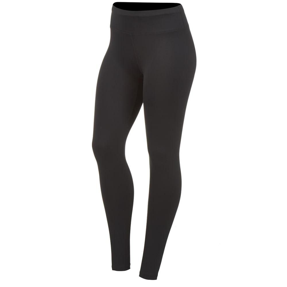 Ems(R) Women's Techwick(R) Fusion Leggings  - Black, XL