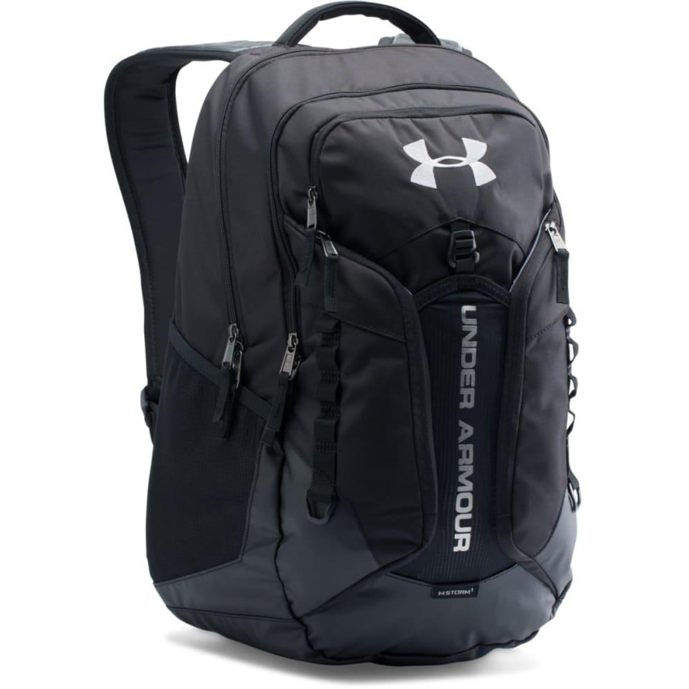 UNDER ARMOUR Storm Contender Backpack - BLACK-001