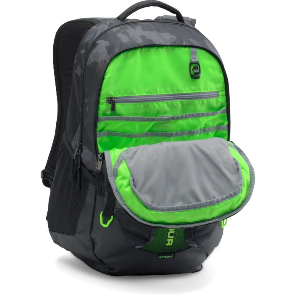 UNDER ARMOUR Storm Contender Backpack - TAKEOVER PRT 002