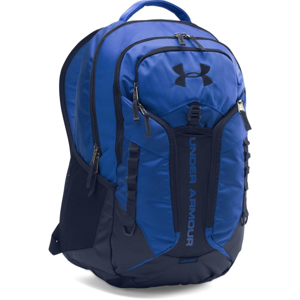 UNDER ARMOUR Storm Contender Backpack - ROYAL/MIDNGT 400