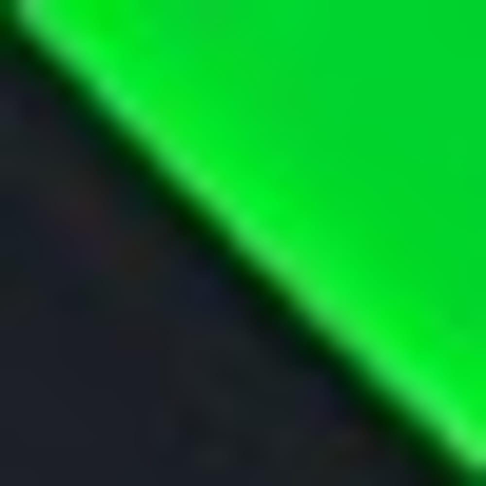 BLK/GREEN PRT 005