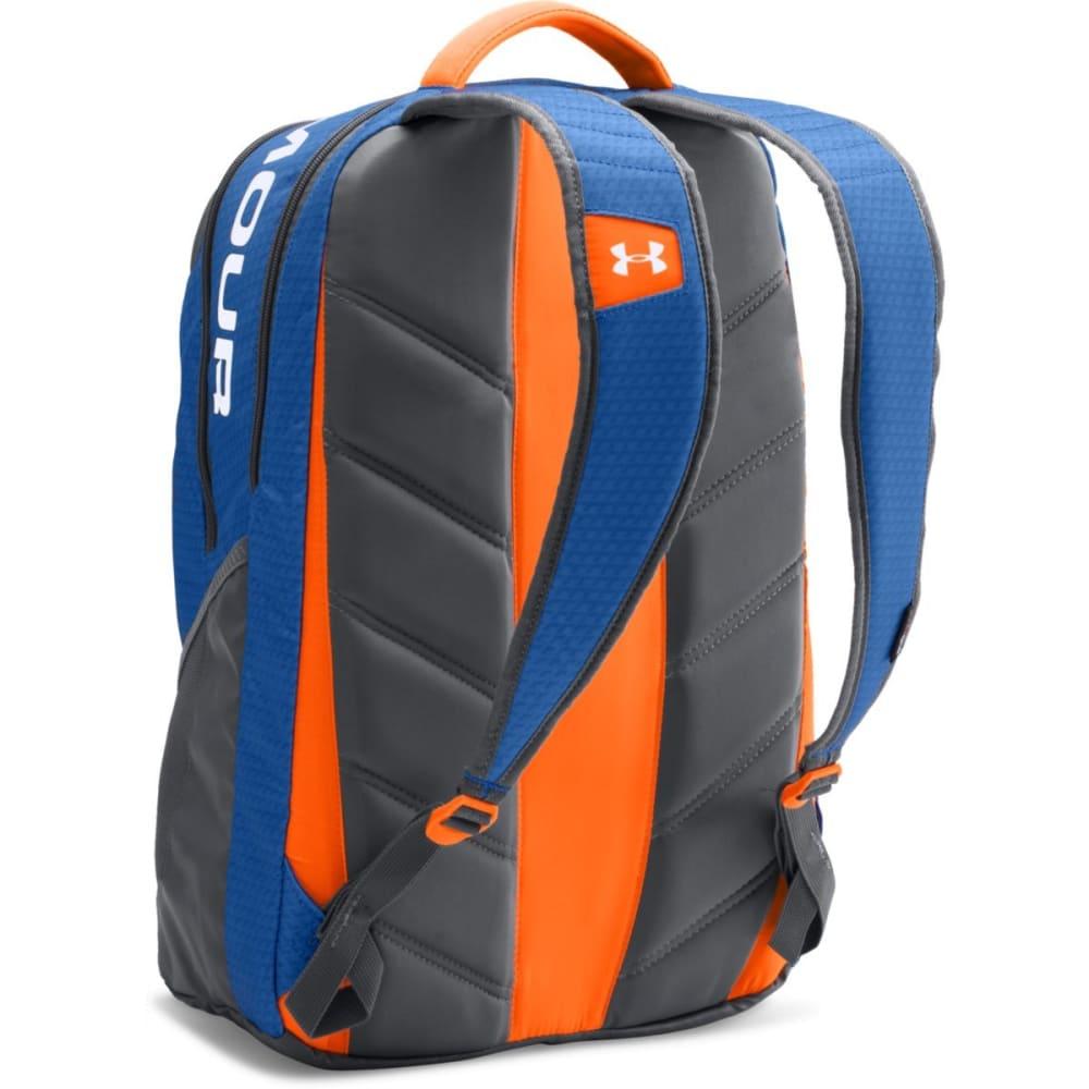 UNDER ARMOUR Storm Big Logo IV Backpack - ROYAL BLAZE 401