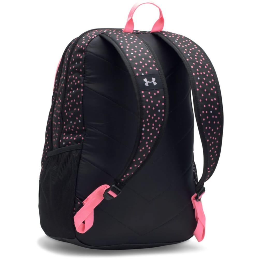 UNDER ARMOUR Boys' Scrimmage Backpack - BLACK-003