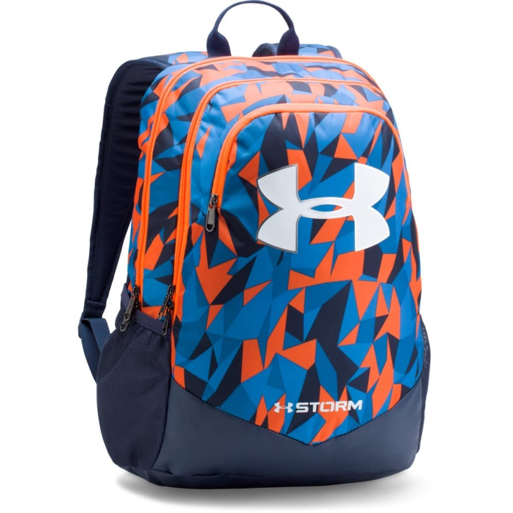 UNDER ARMOUR Kids' Scrimmage Backpack ONE SIZE