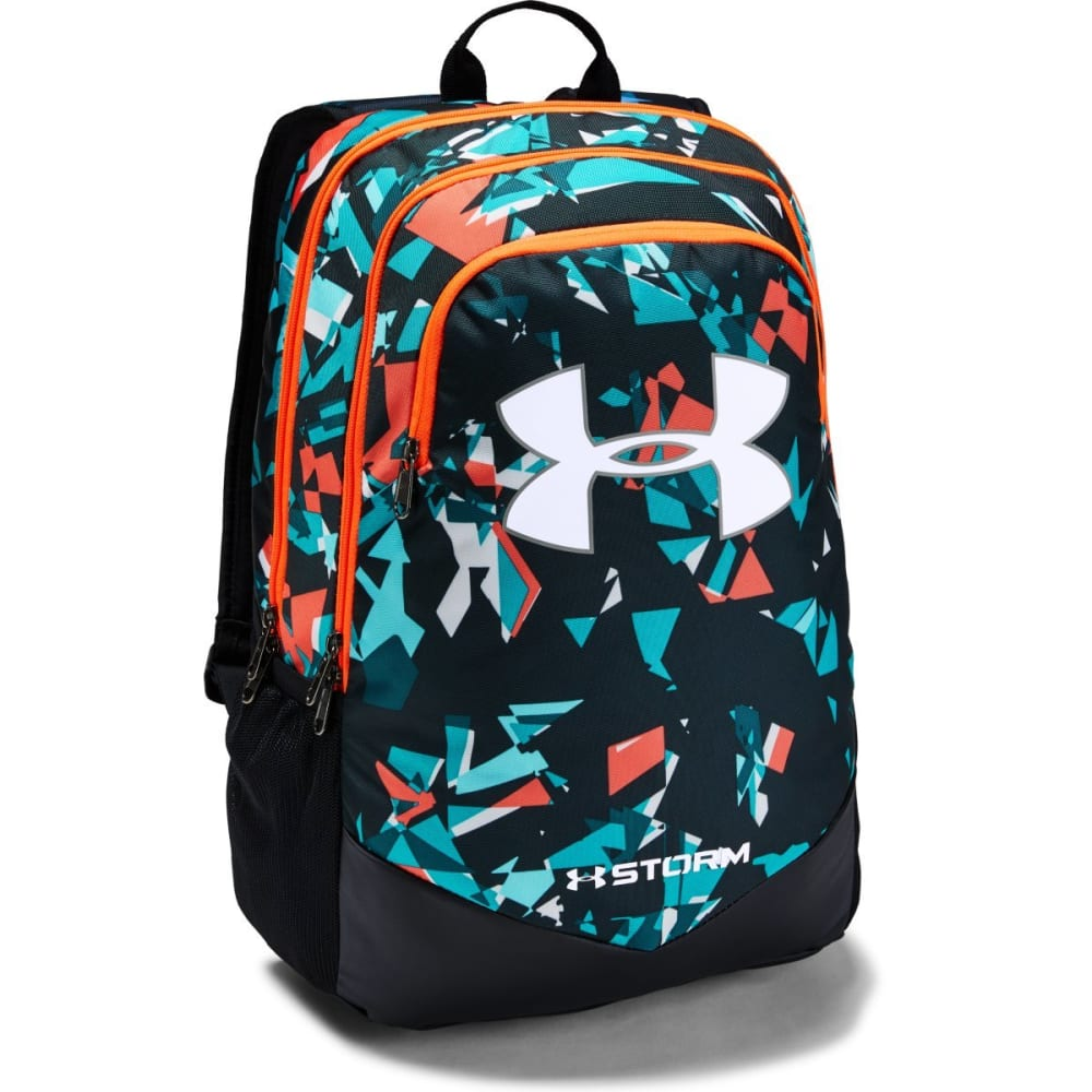UNDER ARMOUR Kids' Scrimmage Backpack - 439-DECEIT